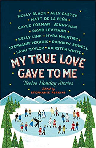 The Best Books to Pick Up This Holiday Season by @letmestart for @itsMomtastic featuring MY TRUE LOVE GAVE TO ME