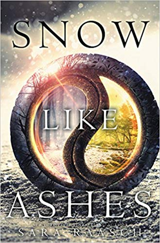 The Best Books to Pick Up This Holiday Season by @letmestart for @itsMomtastic featuring SNOW LIKE ASHES
