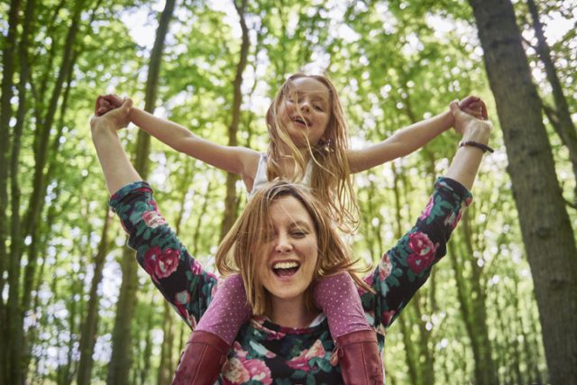 Back to Nature: Activities to Teach Kids to LOVE the Outdoors