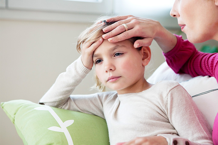 Kids' Headaches 101: Causes, Treatments, and When to Get Help