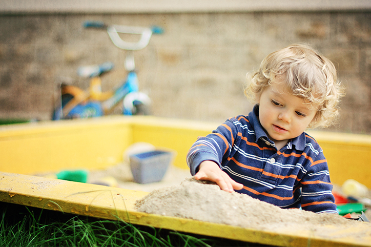 The 5 Best Sandboxes For Kids
