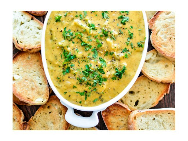 11 Insanely Good Slow Cooker Dips