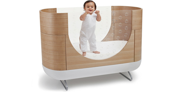 11 Modern Baby Cribs for Style Conscious Parents