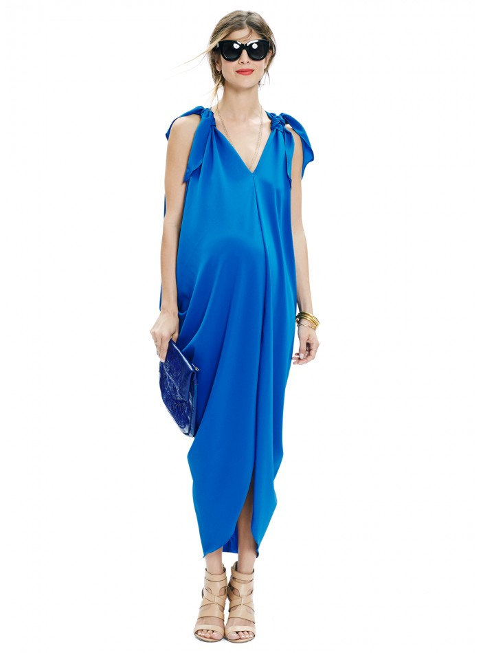 The Isabel Dress