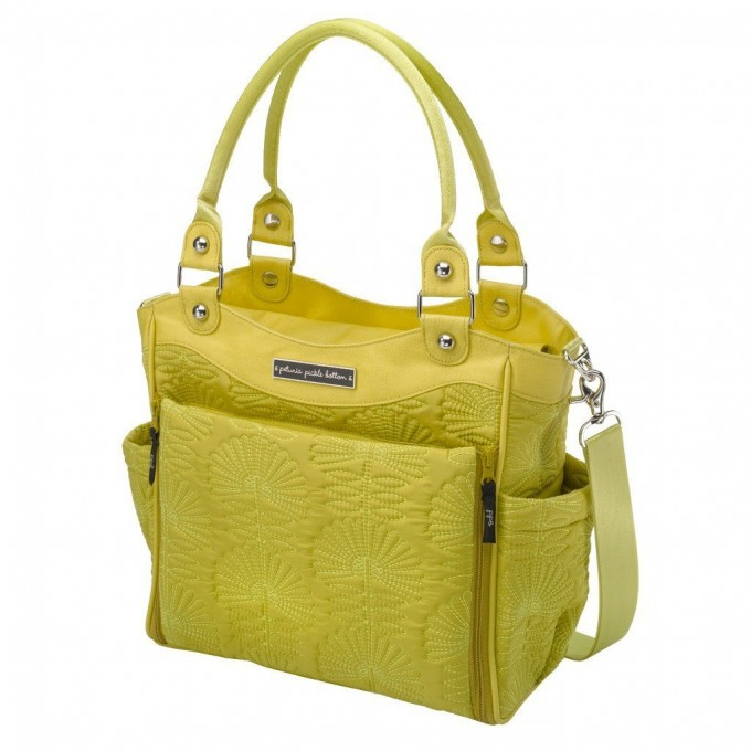 Petunia Pickle Bottom's City Carryall