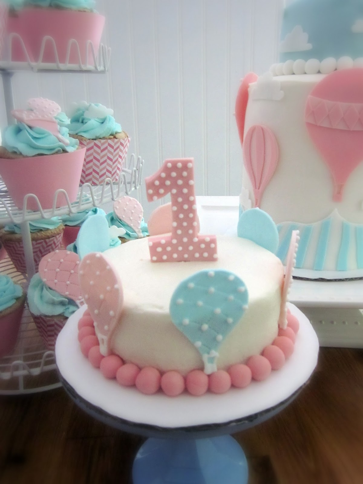 Cake Design Ballarat : 101 Adorable Smash Cake Ideas Momtastic