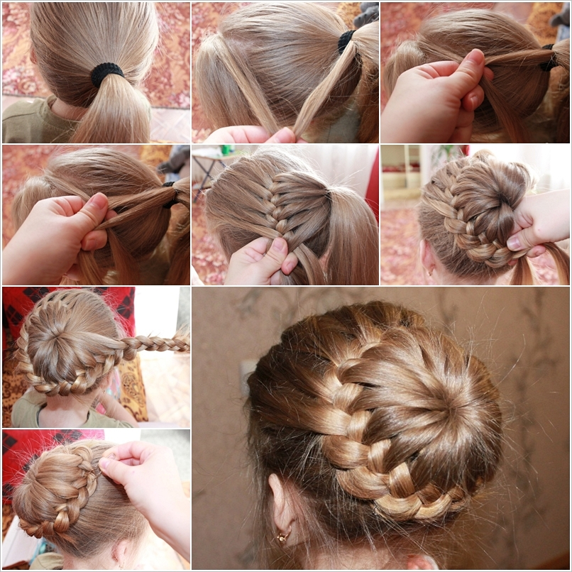 Remarkable 101 Adorable Little Girls Hairstyles Natural Hairstyles Runnerswayorg