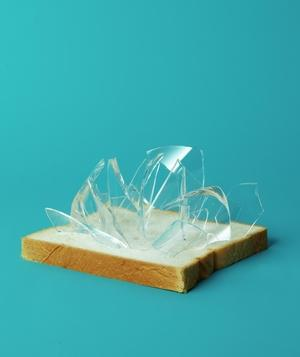 Safely Sweep Up Shards of Glass