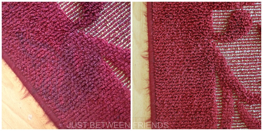 Clean Nail Polish Stains Off Carpet With Alcohol