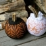 Make Glamour Pumpkins
