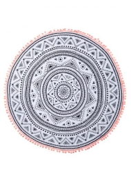 Cotton On The Round Towel