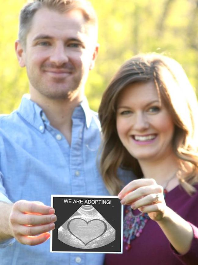 Ultrasound announcement