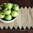 Triangle Table Runner DIY
