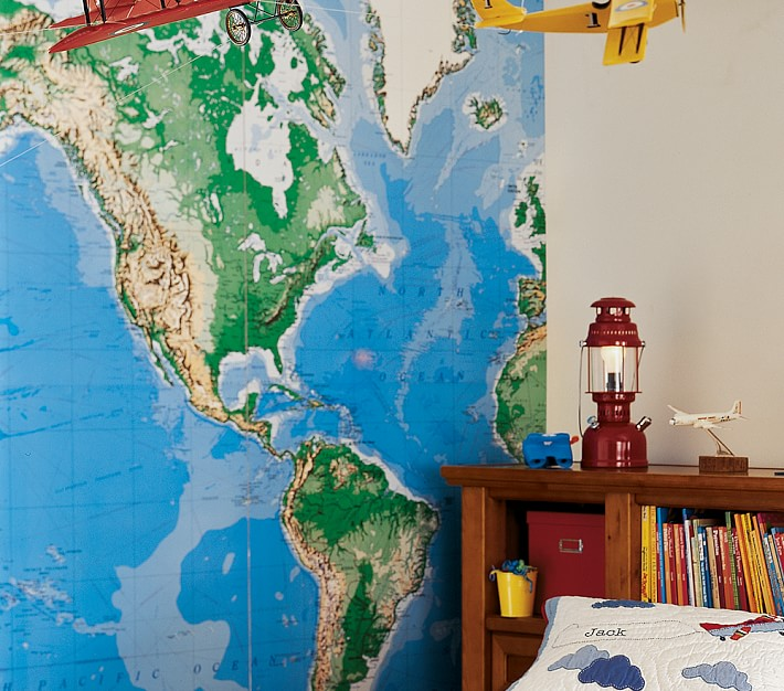 Create A Super Stylish Kid S Room 21 Modern Removable