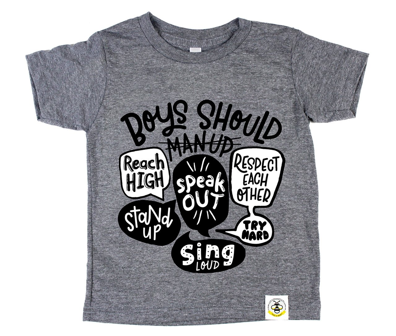 Make a bold statement with our Funky T-Shirts, or choose from our wide variety of expressive graphic tees for any season, interest or occasion. Whether you want a sarcastic t-shirt or a geeky t-shirt to embrace your inner nerd, CafePress has the tee you're looking for.