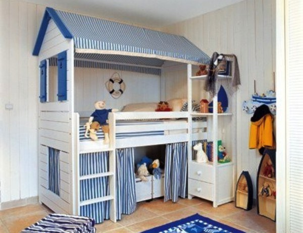 Ikea hack kinderbett  31 IKEA Bunk Bed Hacks That Will Make Your Kids Want To Share A Room