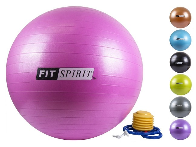 Fit Spirit Exercise/Balance Ball