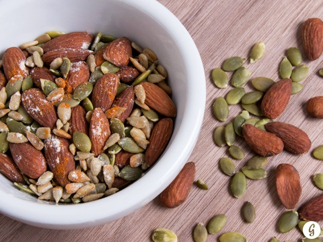 Greatist Trail Mix Recipes