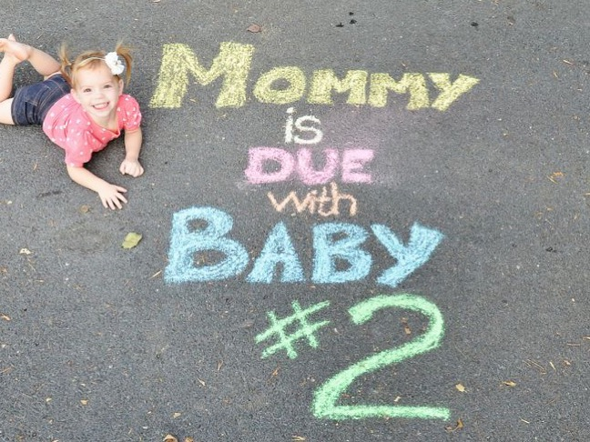 Awesome Pregnancy Announcement ideas