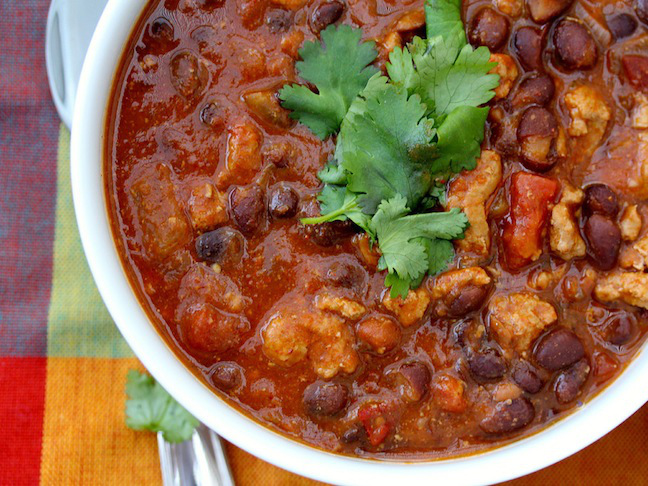 Need low fat chili recipes? Get low fat chili recipes for your dinner or party. Taste of Home has healthy low fat chili recipes for a healthy addition to your meal.