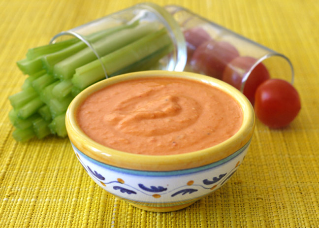 45 Homemade Salad Dressing and Dip Recipes Kids Love