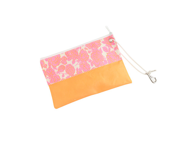 Sea Bags for J. Crew Diaper Pouch