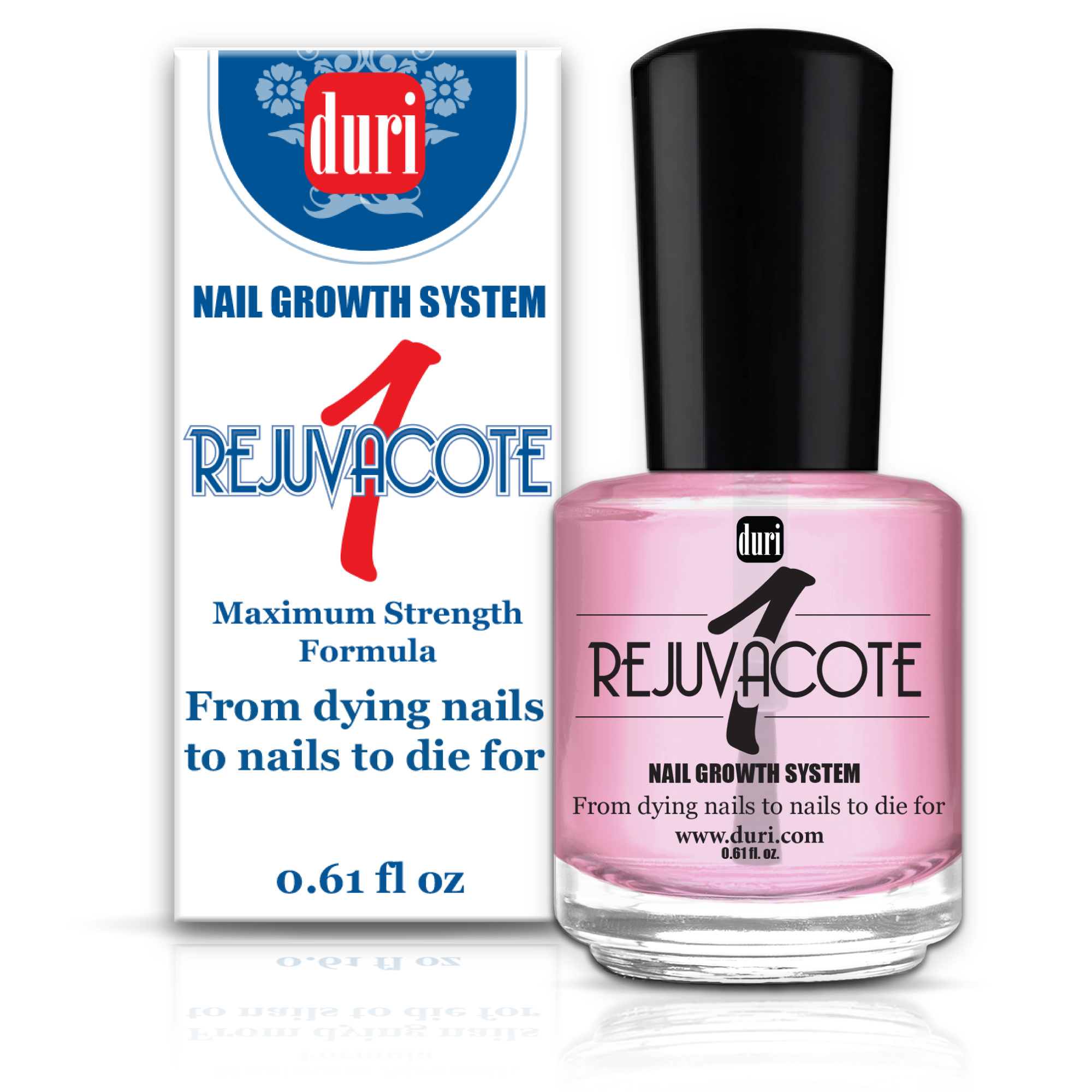 9 Products That Will Help Your Nails Grow Faster