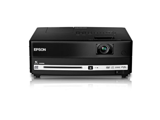 Epson 85HD MovieMate