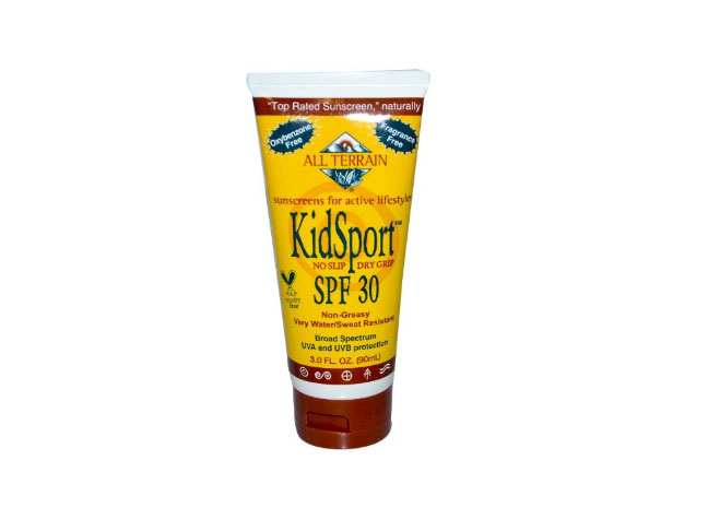 All Terrain Company KidSport, SPF 30
