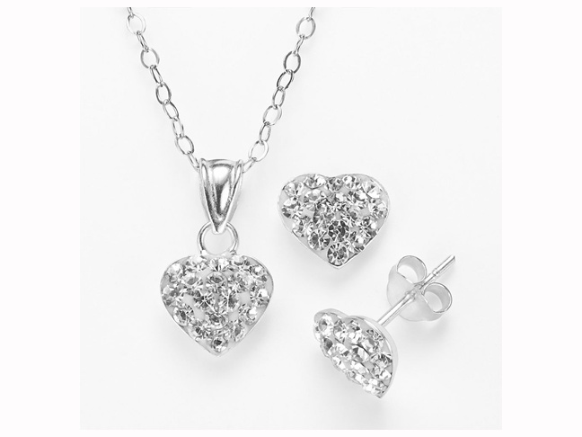 Jewelry for teenage girls : Christmas gifts for teen girls