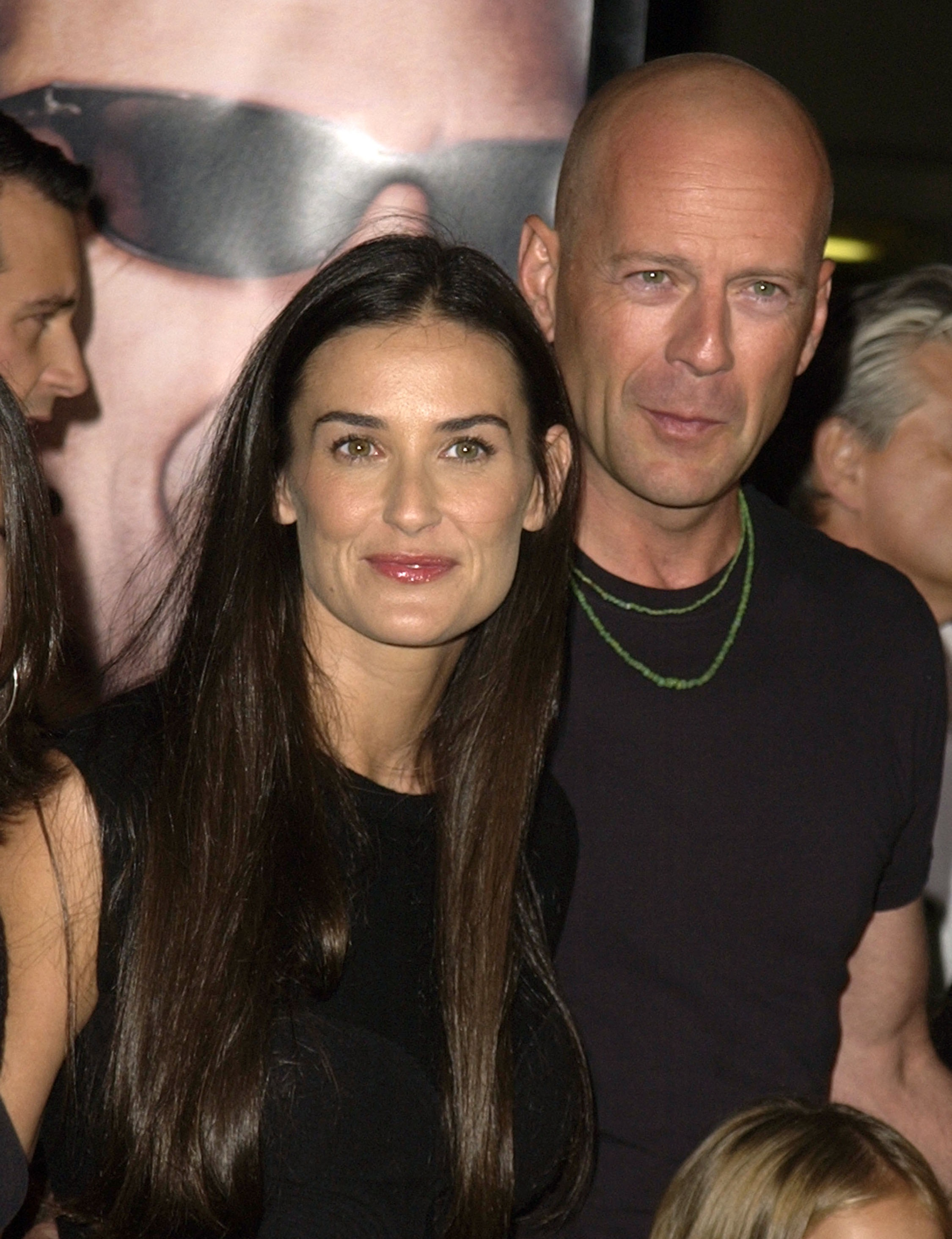 demi moore and bruce willis relationship