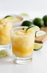 Virgin Frozen Margarita