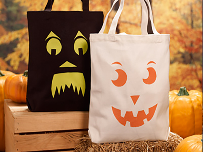 Diy Halloween Trick Or Treat Bags.31 Halloween Trick Or Treat Bags You Can Make With Your Kids