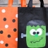 Painted Tote Bags