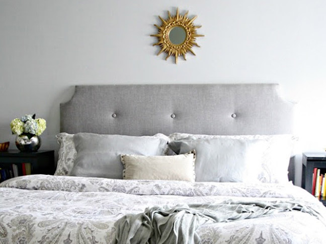 Pictures Of Headboards 33 genius diy headboards you'll want in your house now