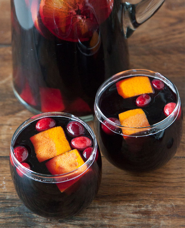 31 Delicious Fall Cocktail Recipes