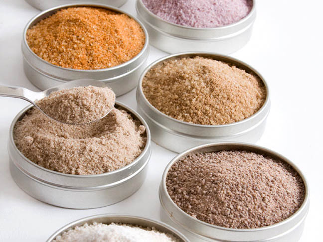 Popcorn Seasoning, Set of 12 Flavors from Dell Cove Spice Company