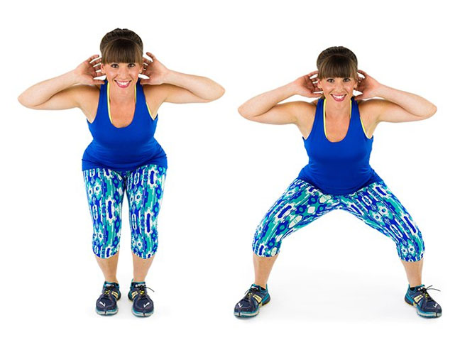 6-Minute Total Body Workout