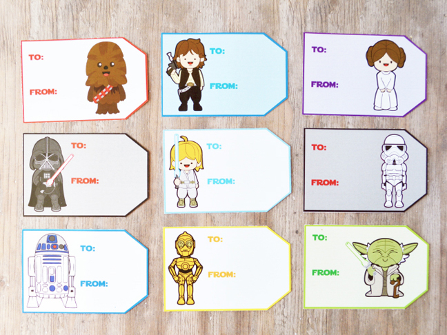image about Printable Star Wars Valentine named 14 Cost-free Printable Star Wars Valentines for Youngsters Clrooms