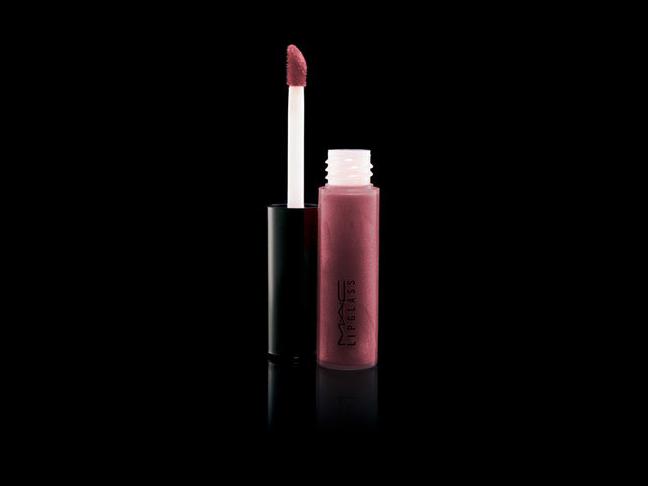 MAC Pop Mode Lipglass