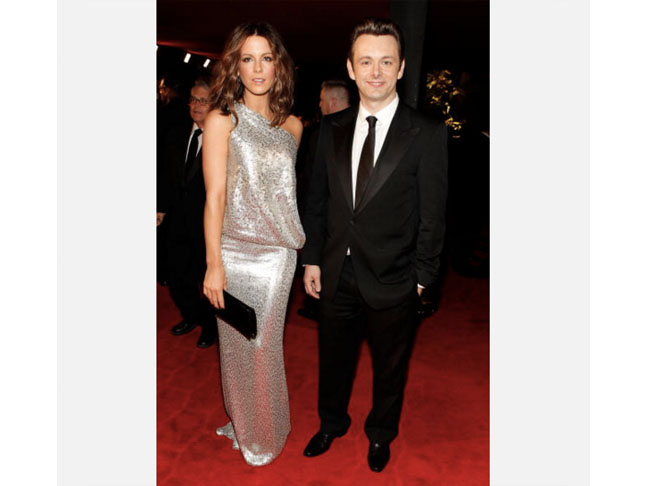 Kate Beckinsale & Michael Sheen