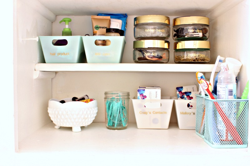 16 Epic Bathroom Storage Ideas: 15 Epic Target Dollar Bin Crafts That Only Look Expensive