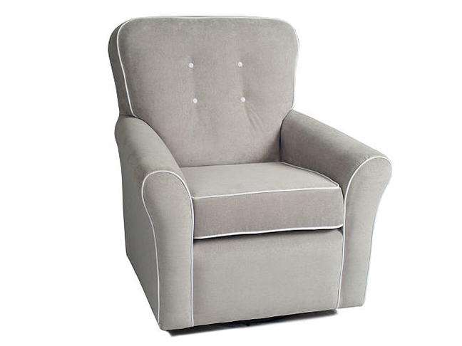 So Comfy  sc 1 st  Momtastic : best reclining glider for nursery - islam-shia.org