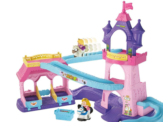 Top Toys For Age 2 : Toys for girls age