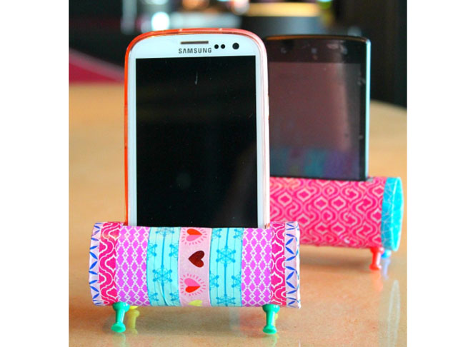 15 recycled toilet paper roll crafts for kids yes you Kids toilet paper holder