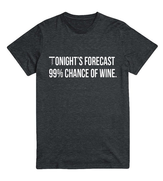 Tonight's Forecast